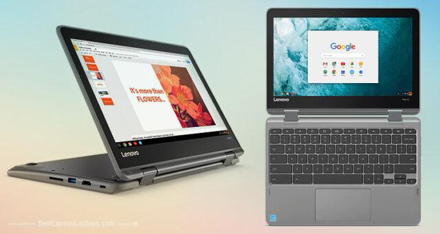 Flex 11 Chromebook Review