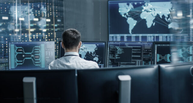Cybersecurity Analyst Career
