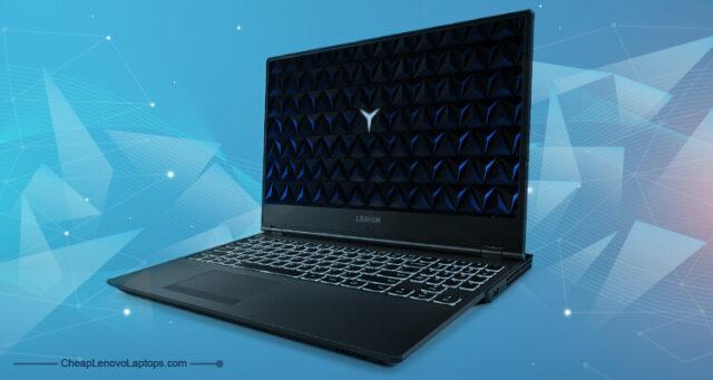 Lenovo Legion Y530 Review